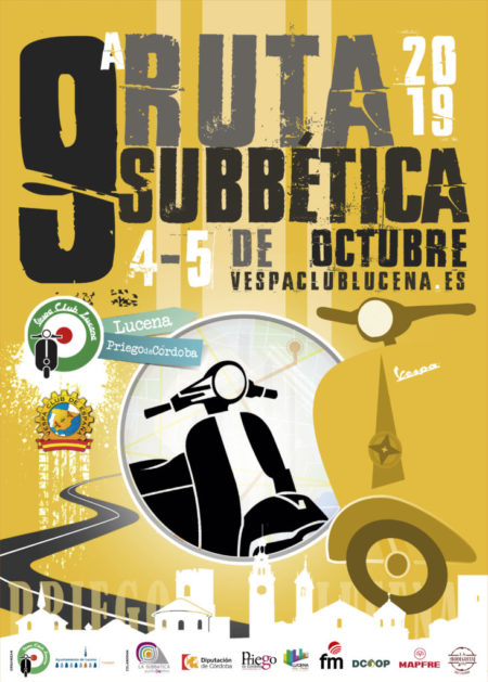 cartel vepa 2019 logos